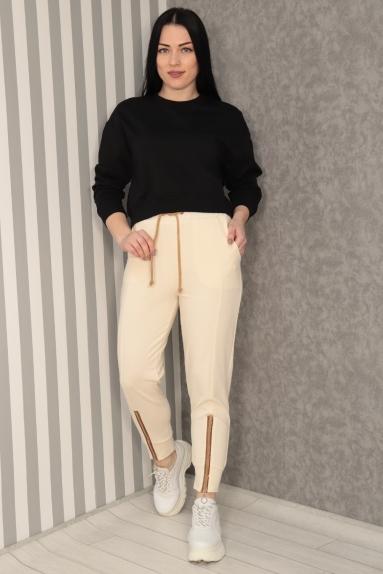 wholesaleالمرأة ملابس بنطال نسائي
