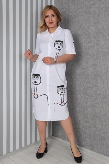 wholesaleKadın Giyim Günlük Uzun Elbiseler