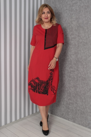 wholesaleЖенщинам Одежда Повседневные длинные платья