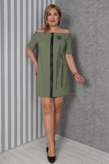 wholesaleЖенщинам Одежда Повседневные платья