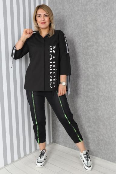 wholesaleالمرأة ملابس قميص